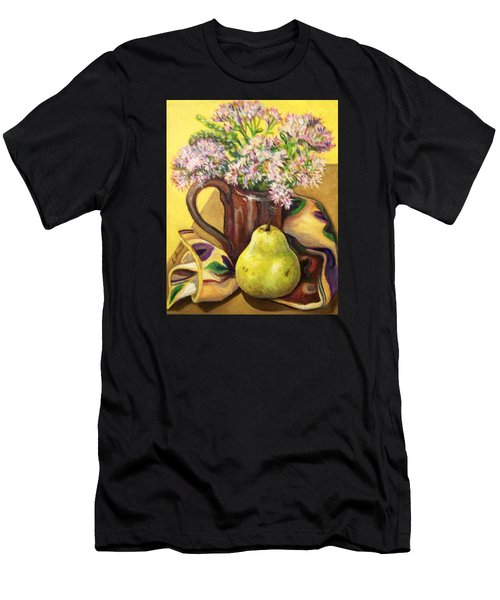 Fall Still Life Men's T-Shirt (Athletic Fit)