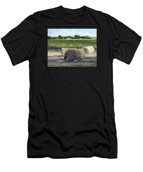 Farmland Men's T-Shirt (Athletic Fit)