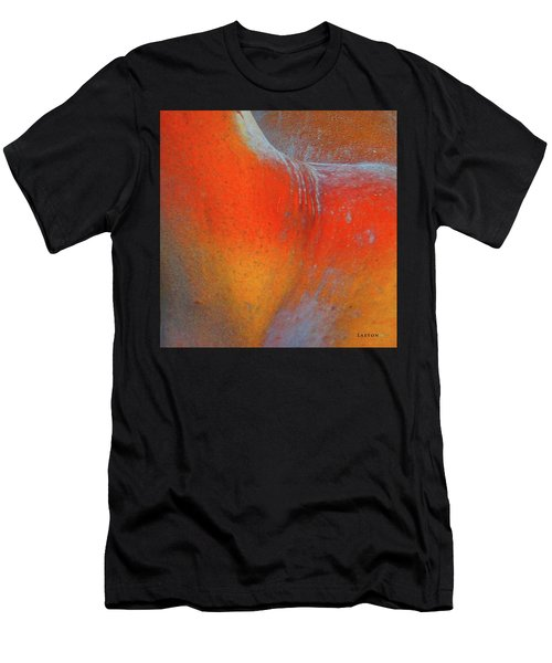 Fearlessness Men's T-Shirt (Athletic Fit)