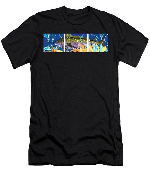 Fiesta Men's T-Shirt (Athletic Fit)