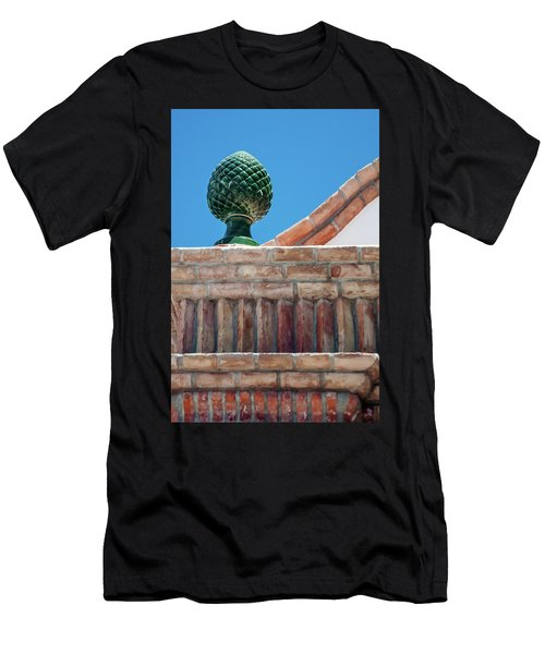 Finial Men's T-Shirt (Athletic Fit)