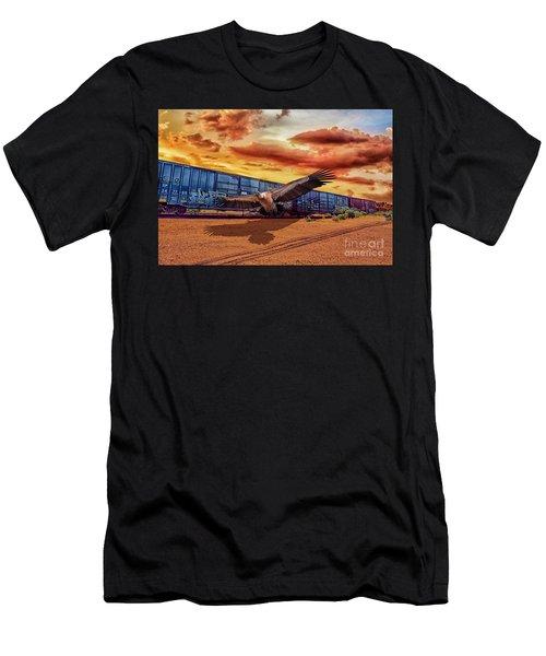Forsaken Men's T-Shirt (Athletic Fit)