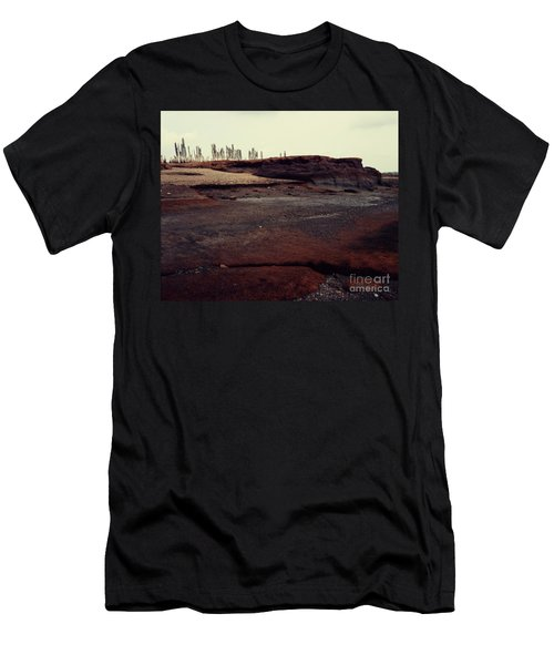From The Sea Men's T-Shirt (Athletic Fit)