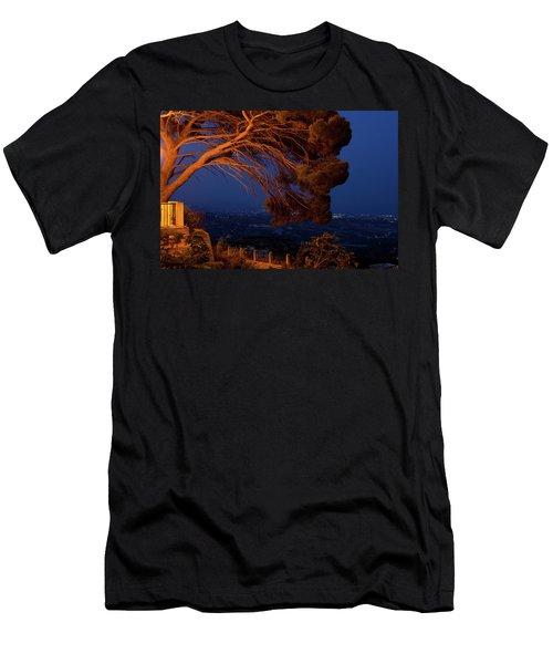 Gerace Men's T-Shirt (Athletic Fit)