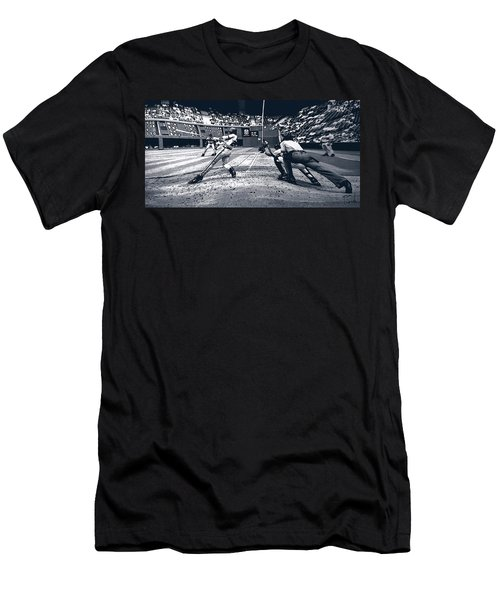 Gone Men's T-Shirt (Athletic Fit)