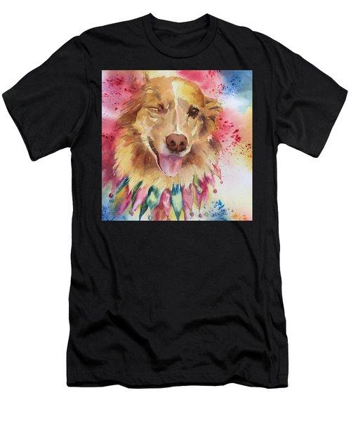 Gracie Men's T-Shirt (Athletic Fit)