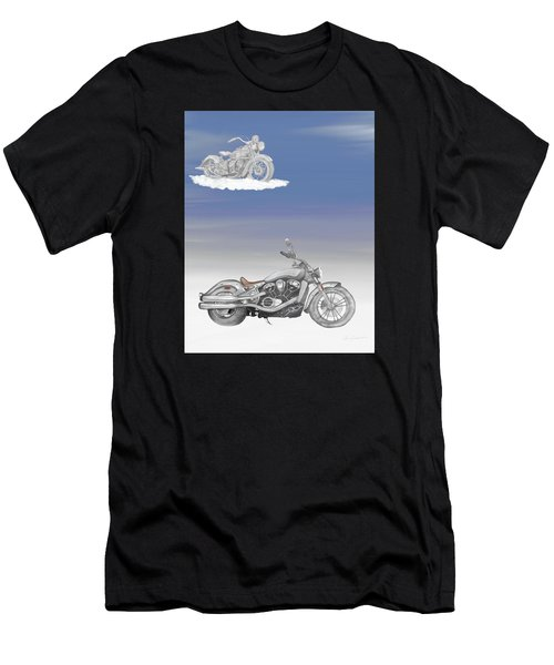 Grandson Men's T-Shirt (Athletic Fit)
