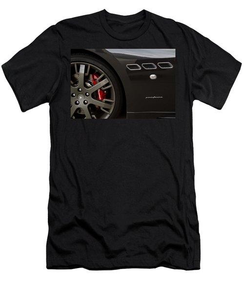 Granturismo Men's T-Shirt (Slim Fit) by Dennis Hedberg