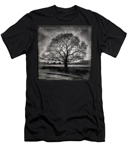 Hagley Tree Men's T-Shirt (Athletic Fit)