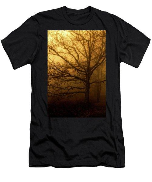 Hazy Daze Men's T-Shirt (Athletic Fit)