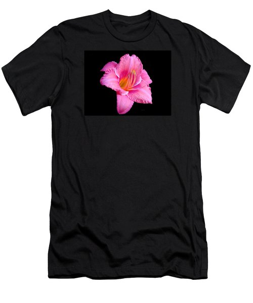 In The Pink Men's T-Shirt (Athletic Fit)