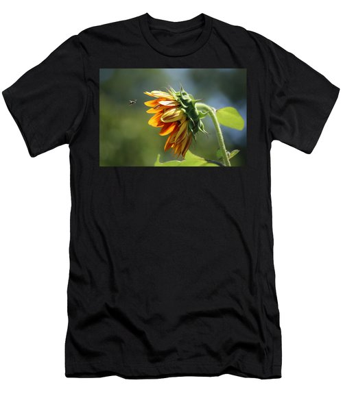Incoming Men's T-Shirt (Athletic Fit)