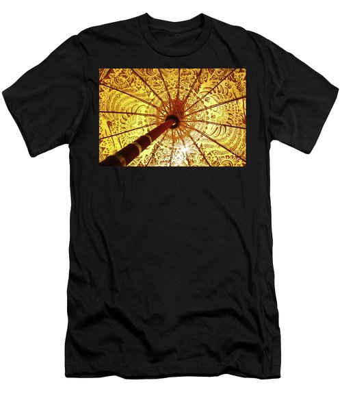 Indian Summer Men's T-Shirt (Athletic Fit)