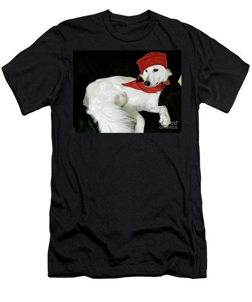 Jane Anne Men's T-Shirt (Athletic Fit)