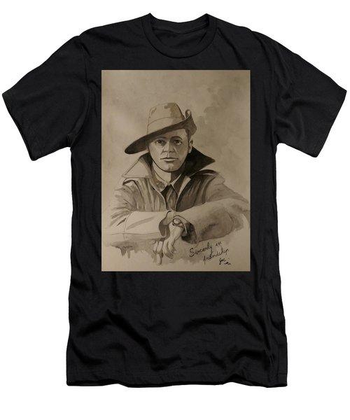 Joe Men's T-Shirt (Athletic Fit)