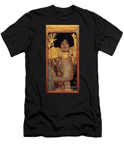 Judith Men's T-Shirt (Athletic Fit)