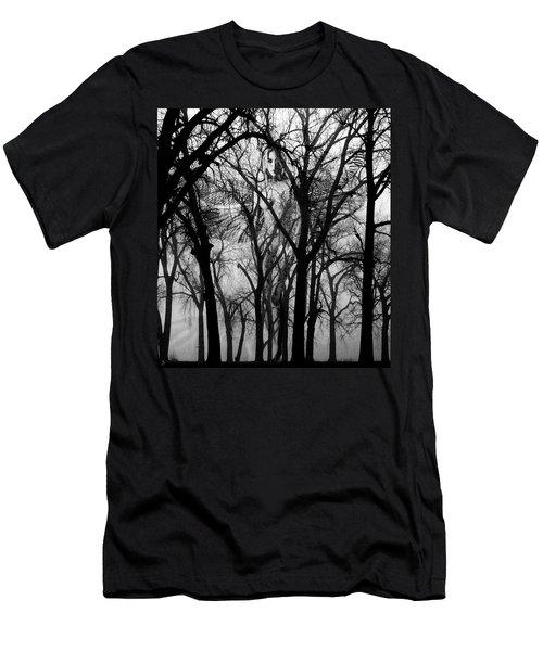 Leta Men's T-Shirt (Athletic Fit)