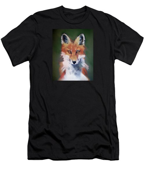 Lil' Rudy Men's T-Shirt (Athletic Fit)