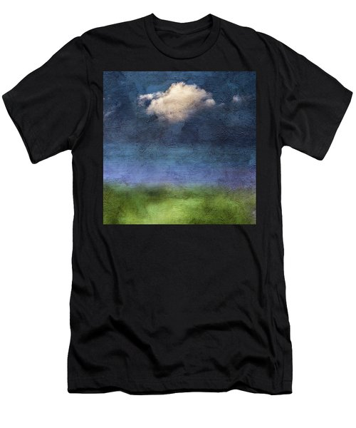 Lonesome Men's T-Shirt (Athletic Fit)
