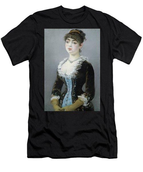 Madame Michel-levy Men's T-Shirt (Athletic Fit)
