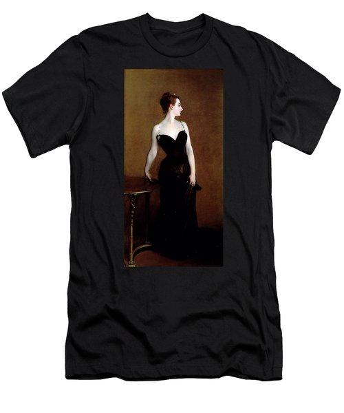 Madame X Men's T-Shirt (Athletic Fit)