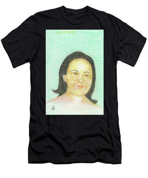 Maria,maria,maria Men's T-Shirt (Athletic Fit)