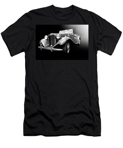 Mg-td Men's T-Shirt (Athletic Fit)