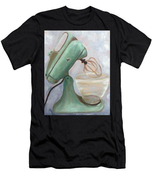 Mix It Up Men's T-Shirt (Athletic Fit)