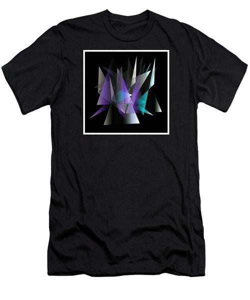 Modern 3 Men's T-Shirt (Athletic Fit)