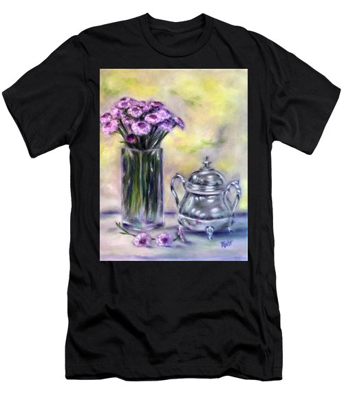 Morning Splendor Men's T-Shirt (Athletic Fit)