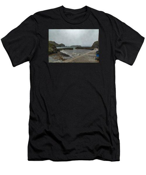 Mullion Cove Men's T-Shirt (Athletic Fit)