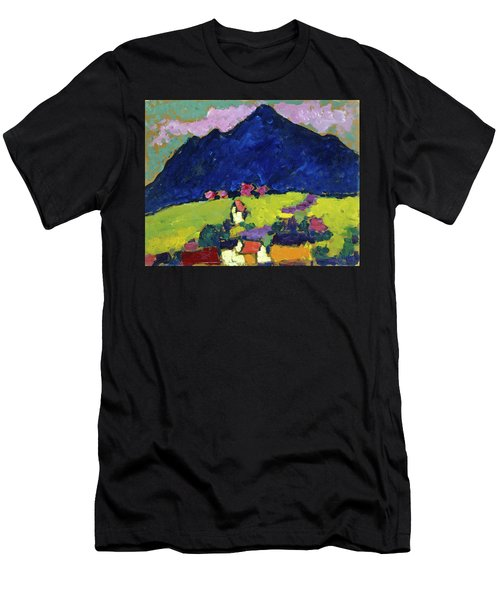 Murnau Men's T-Shirt (Athletic Fit)