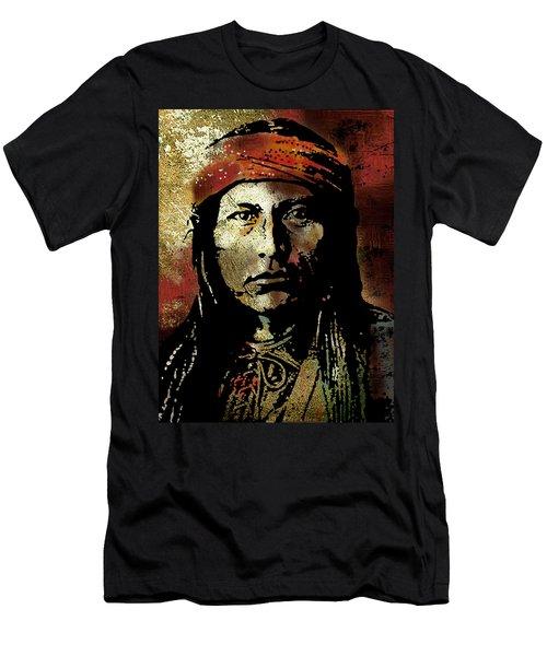 Naichez Men's T-Shirt (Athletic Fit)