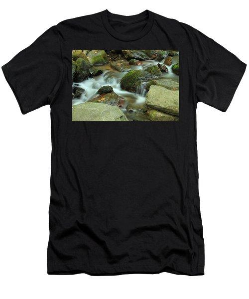 Nature's Beauty Men's T-Shirt (Athletic Fit)