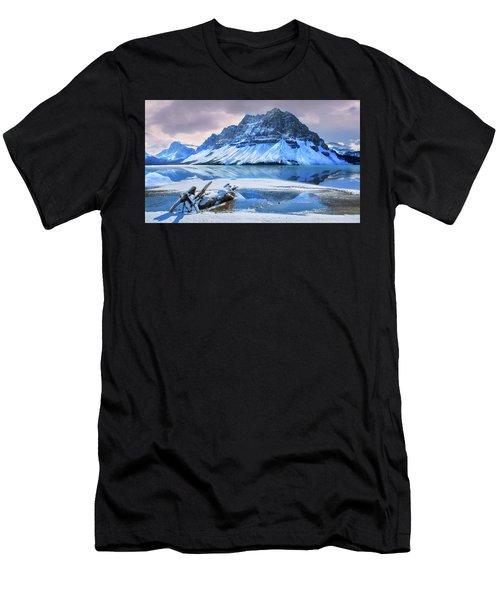 Num Ti Jah Men's T-Shirt (Athletic Fit)