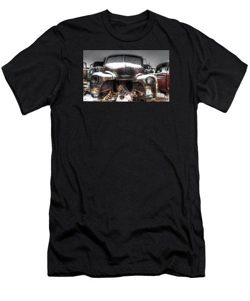 Old Boy Men's T-Shirt (Athletic Fit)