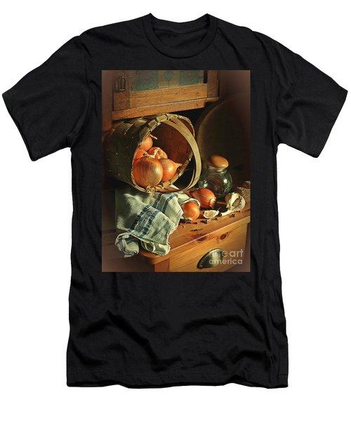 Onionart Men's T-Shirt (Athletic Fit)