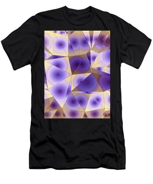 Passion Fruits Men's T-Shirt (Athletic Fit)
