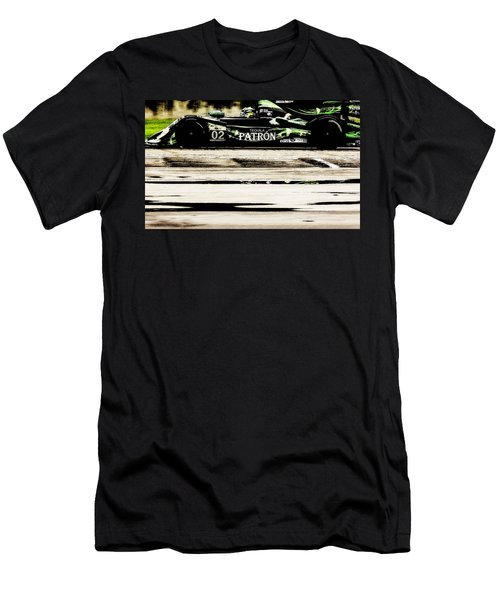 Patron Men's T-Shirt (Athletic Fit)