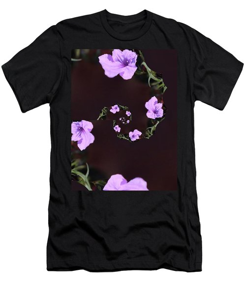 Phone Case Men's T-Shirt (Athletic Fit)