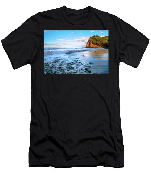Pololu Valley Men's T-Shirt (Athletic Fit)