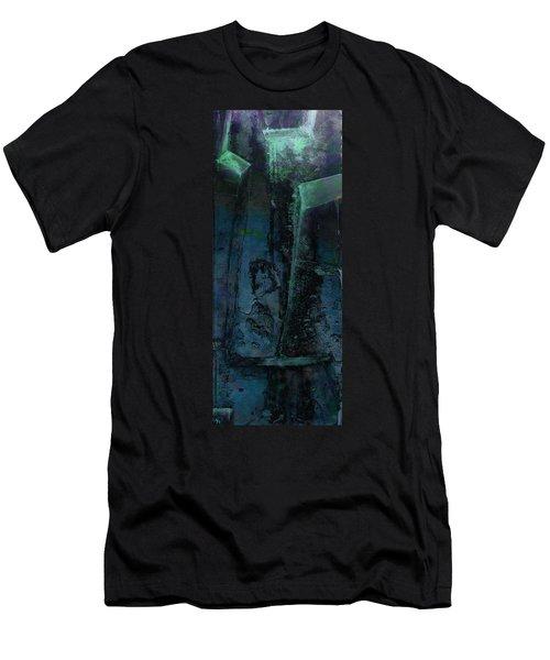 Poseidon Men's T-Shirt (Athletic Fit)
