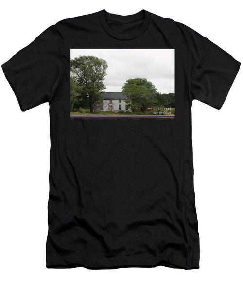 Randolph County Men's T-Shirt (Athletic Fit)