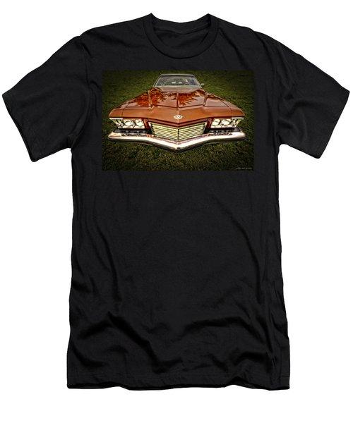Riviera Men's T-Shirt (Athletic Fit)