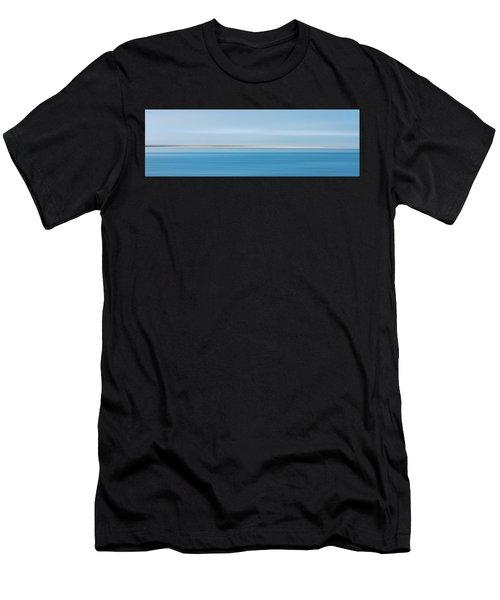 Sandy Neck 3 Men's T-Shirt (Athletic Fit)