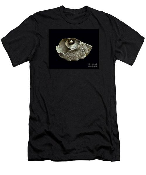 Sea Debris B Men's T-Shirt (Athletic Fit)