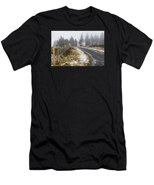 Sheriffmuir Road Men's T-Shirt (Athletic Fit)