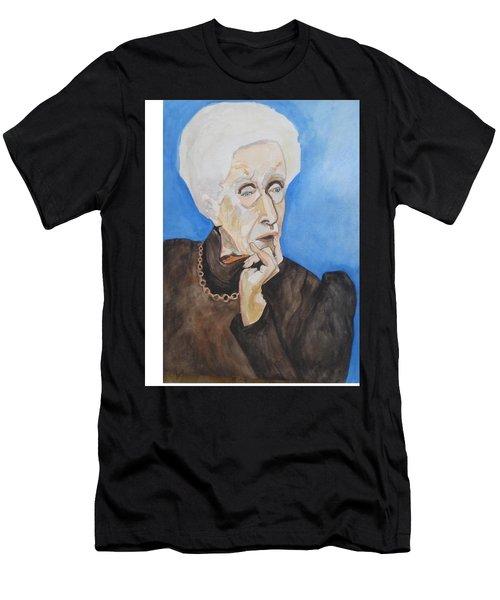 So Curious Men's T-Shirt (Athletic Fit)