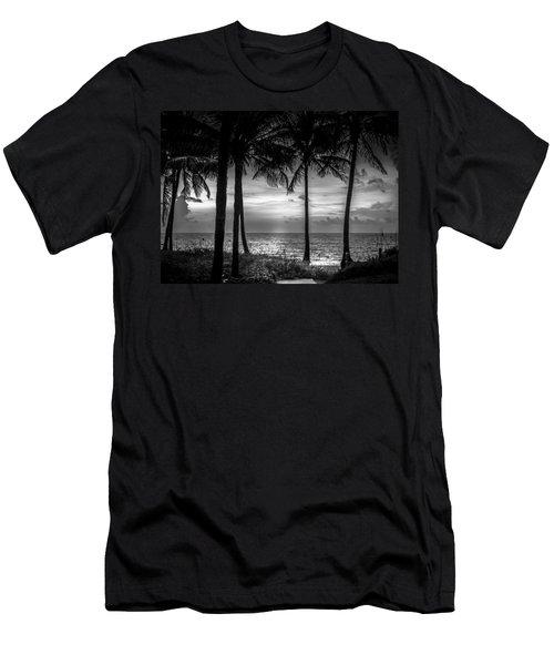 South Florida Men's T-Shirt (Athletic Fit)
