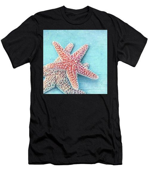 Starstruck Men's T-Shirt (Athletic Fit)